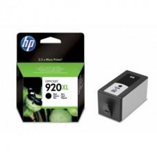 Картридж HP 920XL HP OfficeJet 6500 CD975A чёрный (o)