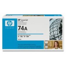 Картридж HP LJ 92274A (HP LJ 4L/4ML/4P/4MP/4LC/4PJ) (o)