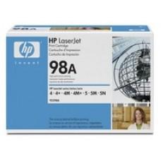 Картридж HP LJ 92298A (HP LJ 4/4M/4/4M+/5/5M/5N)