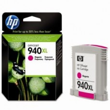 Картридж HP 940XL magenta (c4908AN) HP Officejet Pro 8000/8500