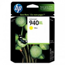 Картридж HP 940XL yellow (c4909AN) HP Officejet Pro 8000/8500