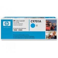 Картридж HP LJ Color C9701A cyan (LJ Color 2500)