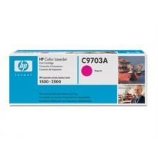 Картридж HP LJ Color C9703A magent (LJ Color 2500)