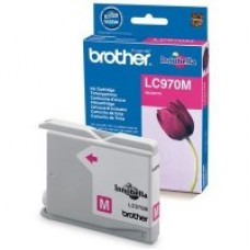 Картридж Brother LC970M magenta for DCP-135C/150C, MFC-235C/265C