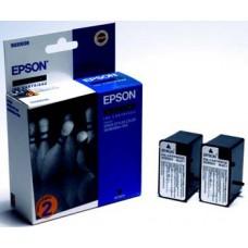 Картридж Epson S020039 black 1 шт. (o)