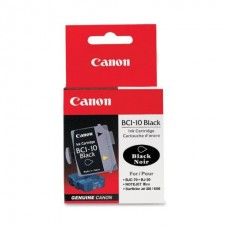 Картридж Canon BCI-10bk (3шт)