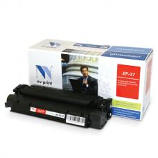Картридж Canon EP-27 для Canon LBP-3200, MF3110, 5630, 5650. NV Print