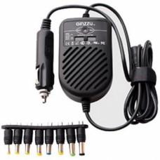 Зарядное устройство Agestar as-ch80c-d 12 В Универсальный д/ноутбуков (80Вт, 15V-24V)  от прикурива