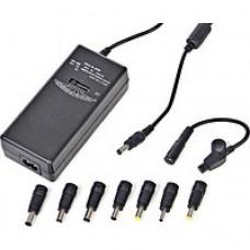 Зарядное устройство Gembird NPA-AC1 220В Универсальный для ноутбуков 90Вт