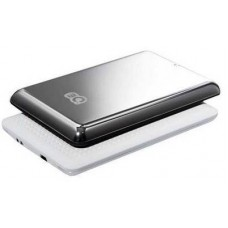 HDD External 2,5 640GB 3Q Portable, white, hairline, USB 2.0, RTL.3QHDD-U235H-HW640