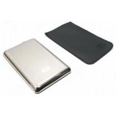 HDD External 2,5 320GB 3Q Portable , black, hairline,  USB 2.0, RTL.3QHDD-U247H-HB320