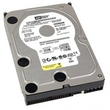 HDD 500Gb WD WD5000AAKB (7200rpm) 16Mb IDE