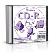 CD-R Smart buy mini