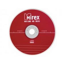 CD-R Mirex Hot Line 700Mb/48x