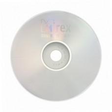 CD-R Mirex 700/52x Silver