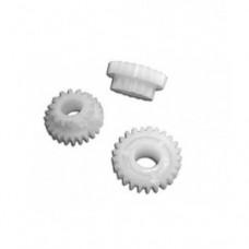 612-80007 Шестерня Riso  M0.8X25+M1X14 (О)