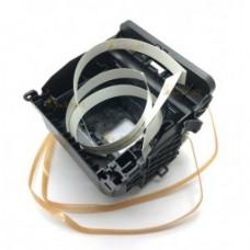 1685090/1530583 Каретка печатающей головки в сборе с шлейфом и ремнем Epson St Ph 1400 (О)