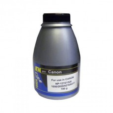 Тонер Canon NP-1215 (фл, 190, std) silver ATM (NP1015/1218/1318/1510/1520/1530/1550/1820/2010/2020/2