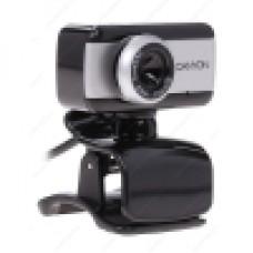 Вeб-Камера Canyon CNE-HWC1 640x480 Mic USB