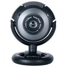 Веб-камера Sven IC-310 640x480 Mic USB