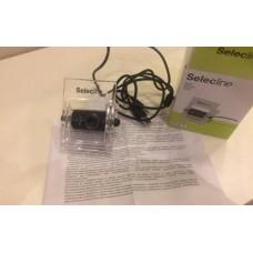 Веб-камера Selecline CW-017 0.3 Mpixels